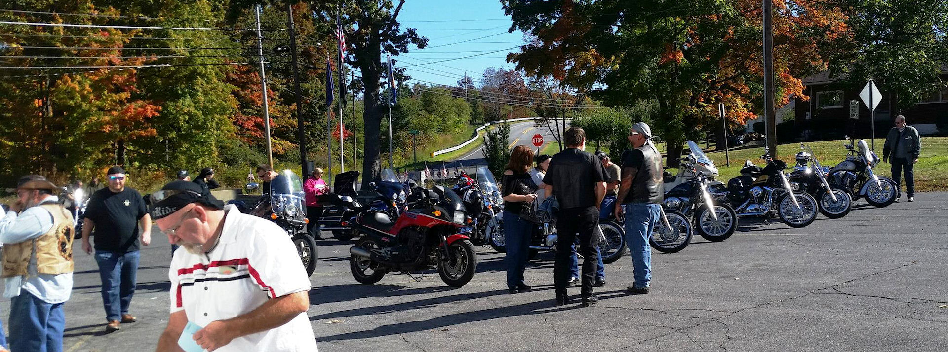 Annual Poker Run & Motorcycle Rally